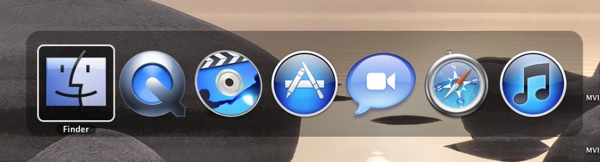 Apps too blue